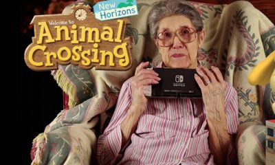 Âge joueurs animal crossing