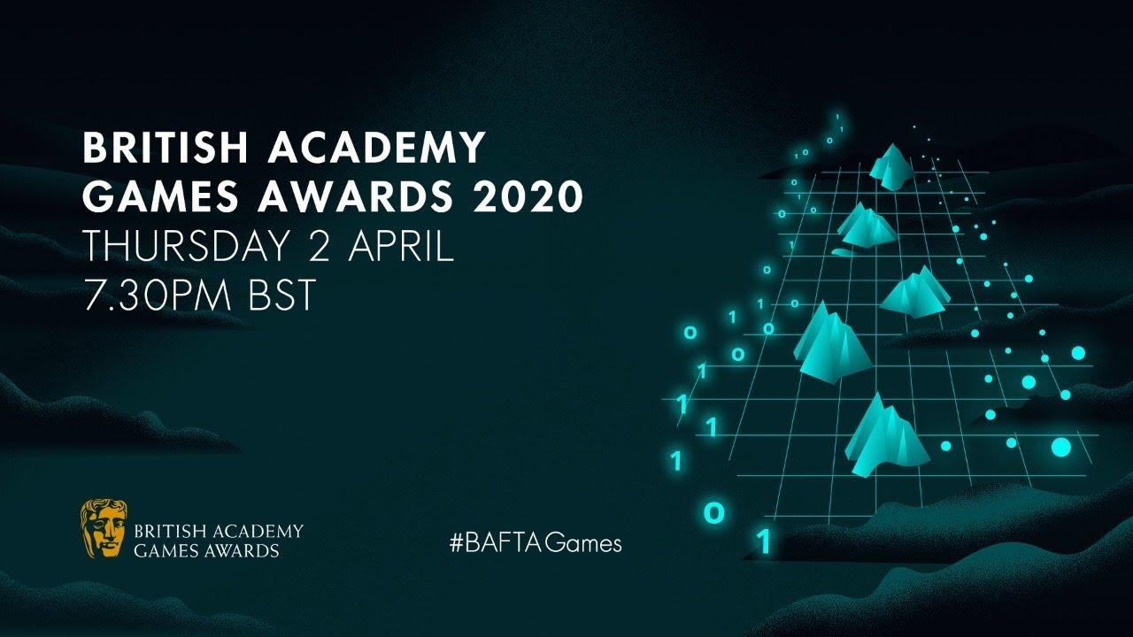 BAFTA Games Awards 2020