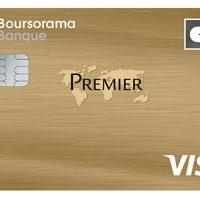 Boursorama Pro Visa Premier