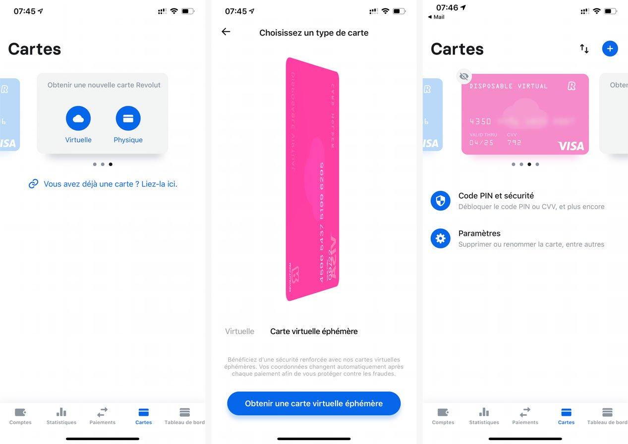 Carte Bancaire Virtuelle Ou Trouver Une E Carte Bleue