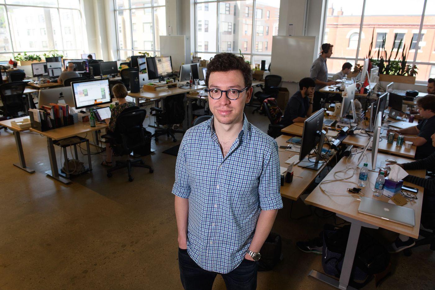 CEO Duolingo