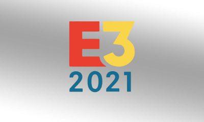 E3 2021 Date Officielle