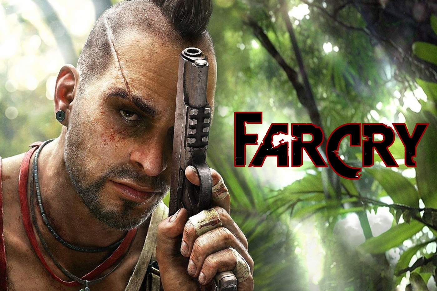 A Farcry Approaching Around Vaas World Today News