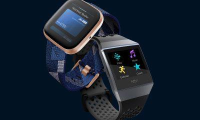 Fitbit Pay Boursorama