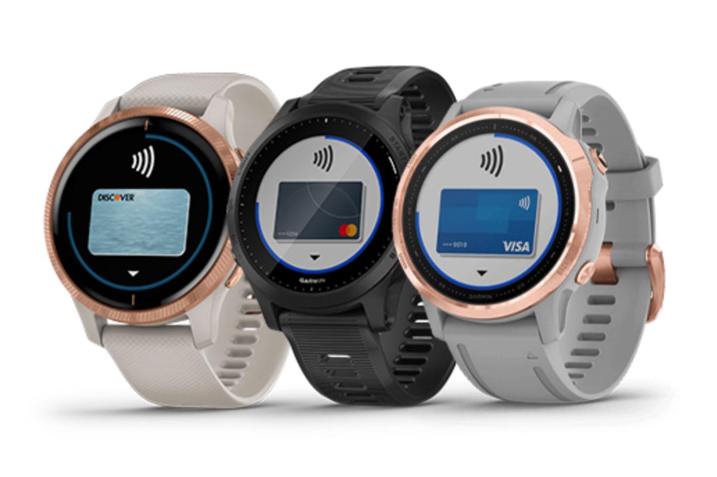 Le fabricant de montres connectées Garmin se remet d'une longue panne — Cyberattaque