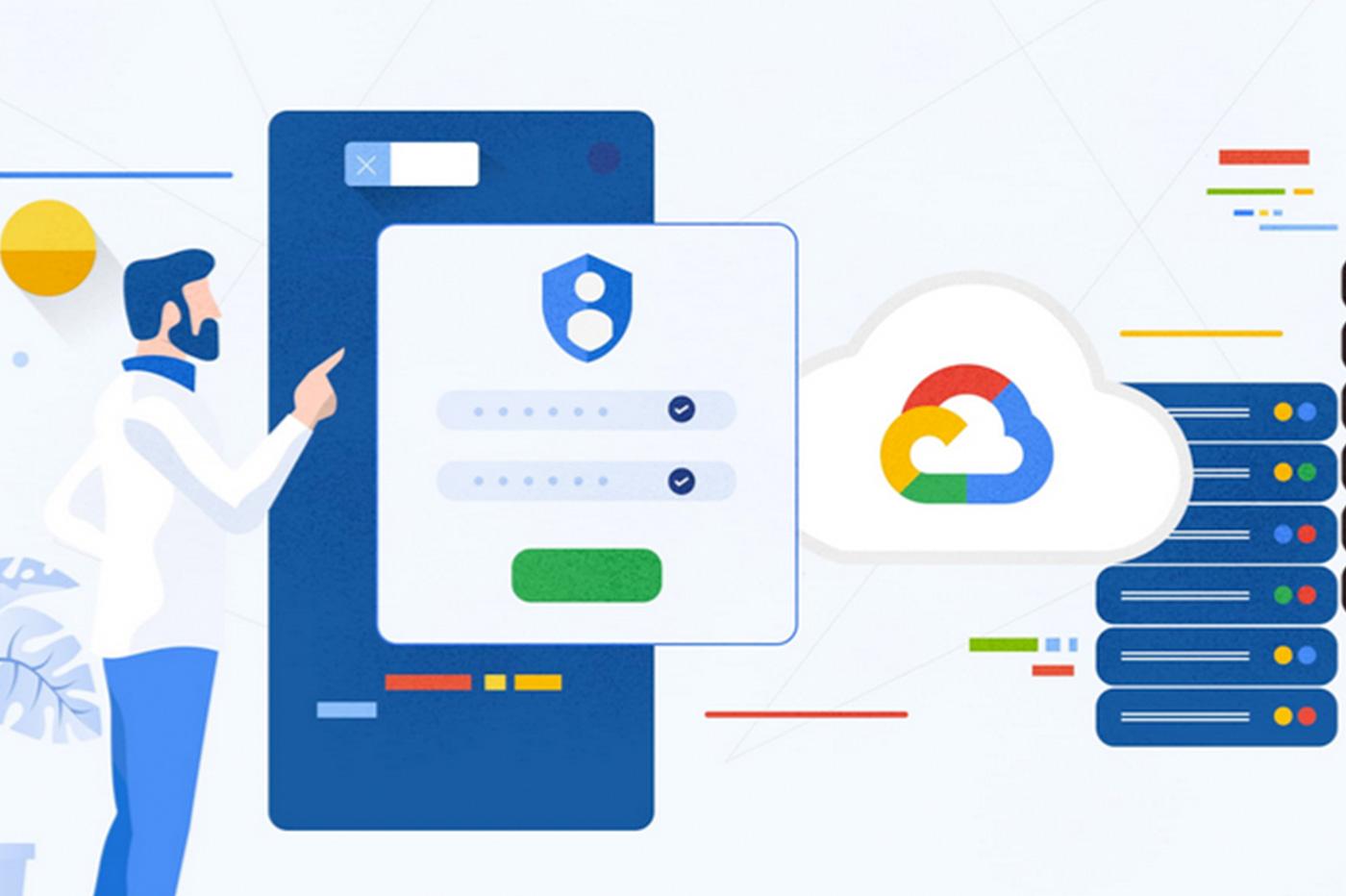 Google BeyondCorp Remote Access