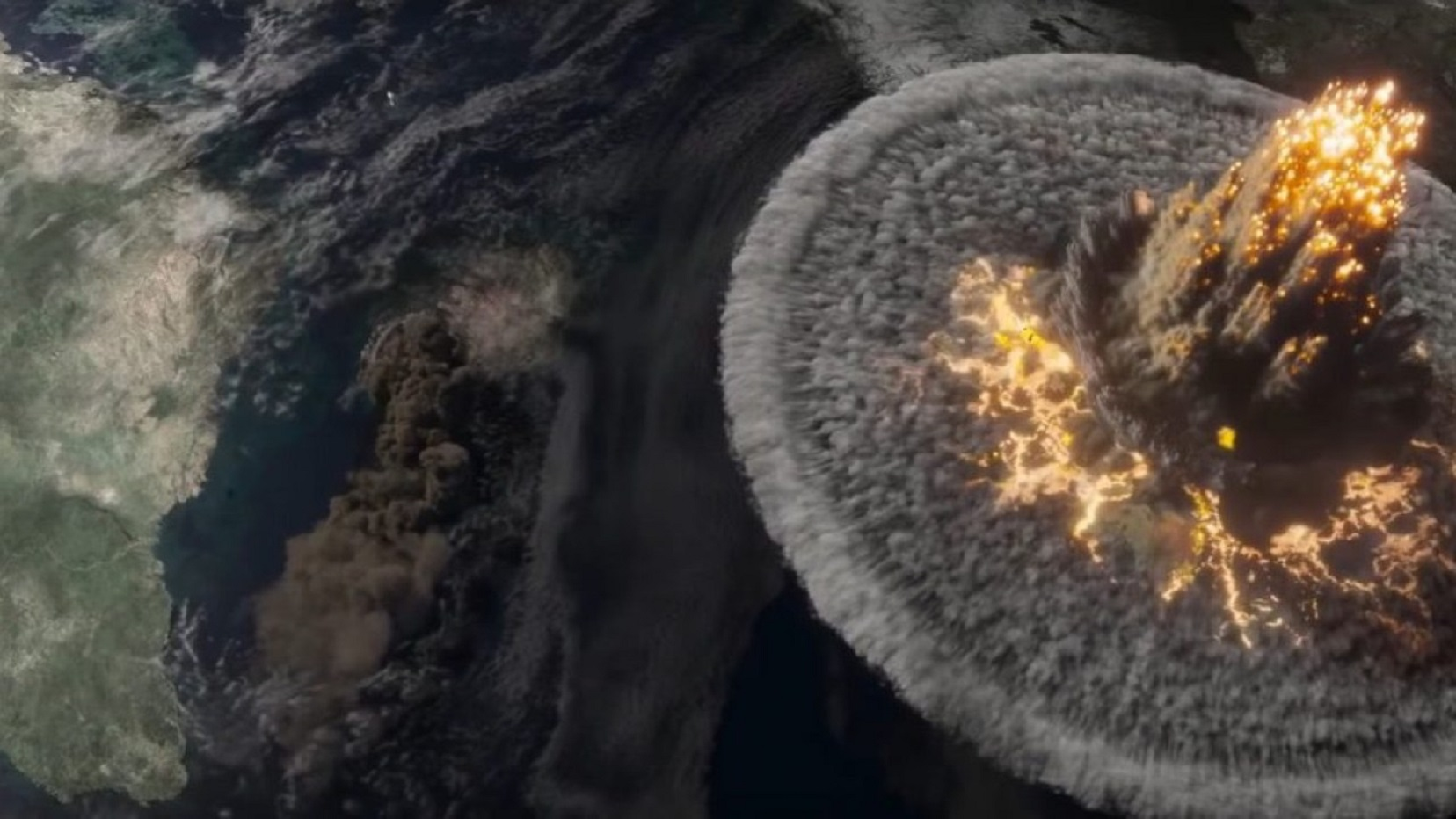 Greeland : vous reprendrez bien un peu d'apocalypse ?