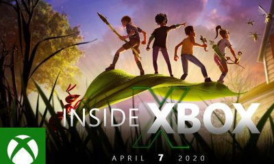 Inside Xbox 7 Avril 2020
