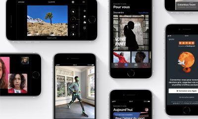 iPhone SE 2020 photo