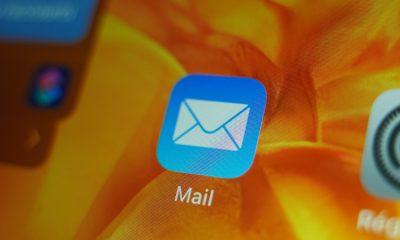 Mail iOS iPhone iPad