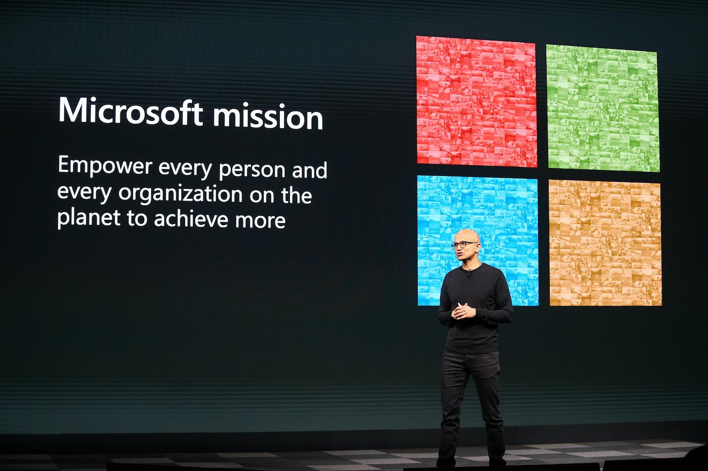 Microsoft fait un pas dans la fintech avec « Money in Excel »