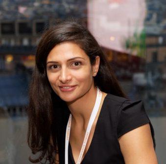 Nadine Yahchouchi Microsoft