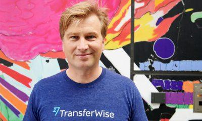 Kristo Karmann TransferWise