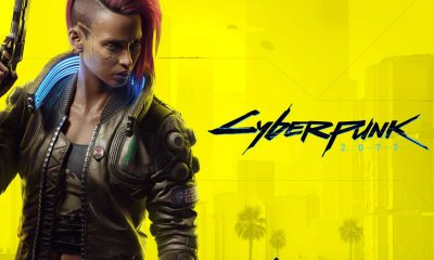 CyberPunk 2077 Patch Day One