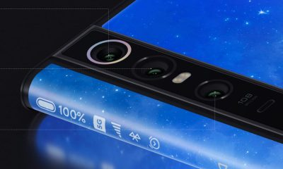 Xiaomi smartphone demain