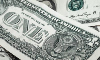 Argent, dollar, revenus, USA, Etats-Unis