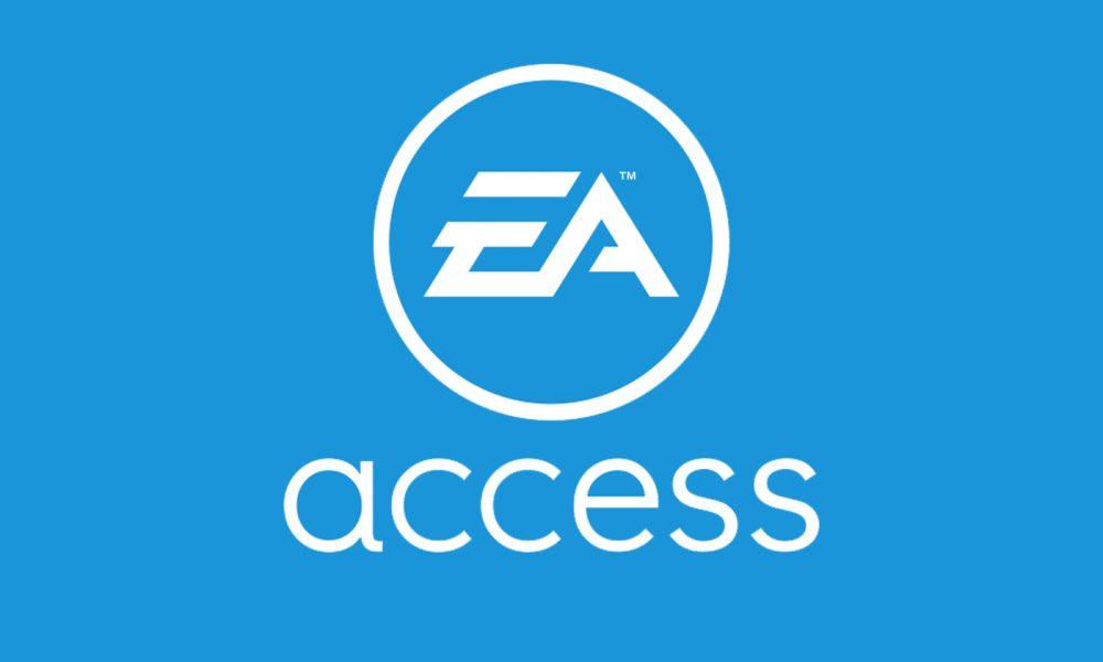 Fiche EA Access