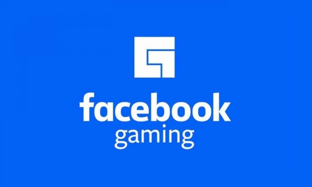 Fiche Facebook Gaming
