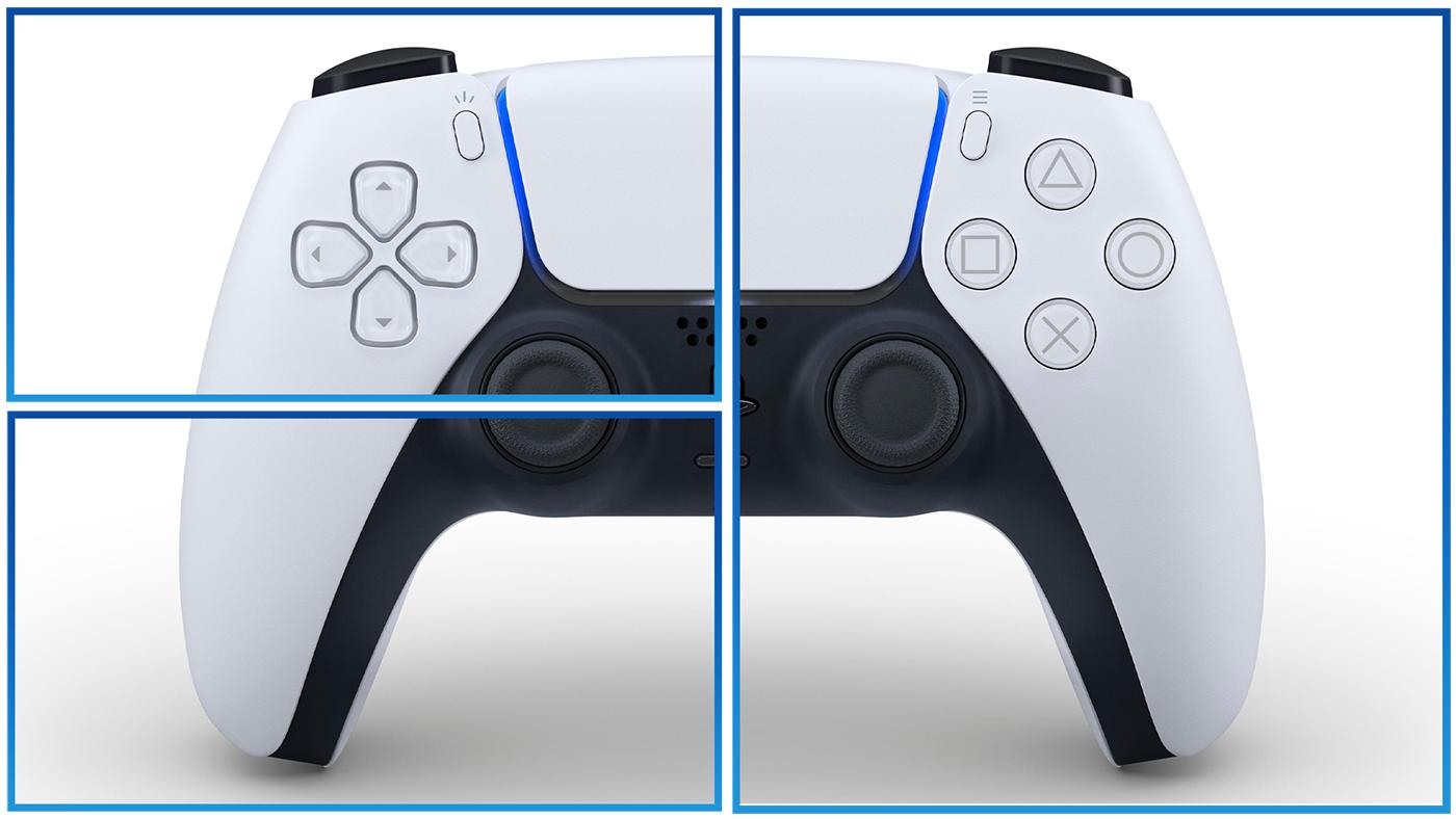 Fiche DualSense PS5