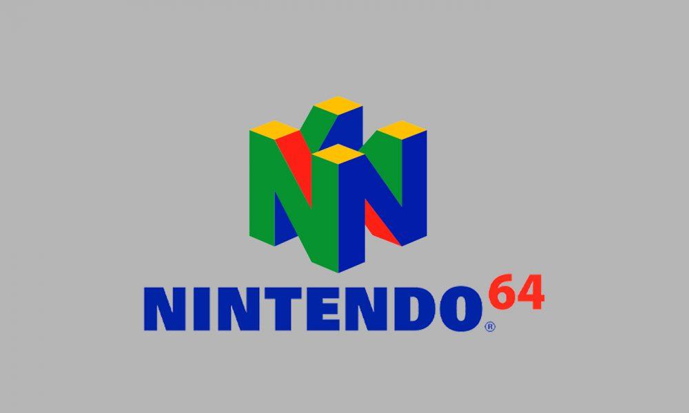 Page Nintendo 64