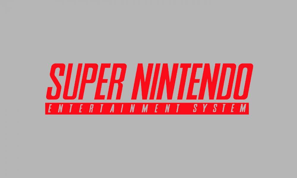 Fiche Super NES