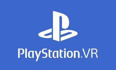 Fiche PlayStation VR