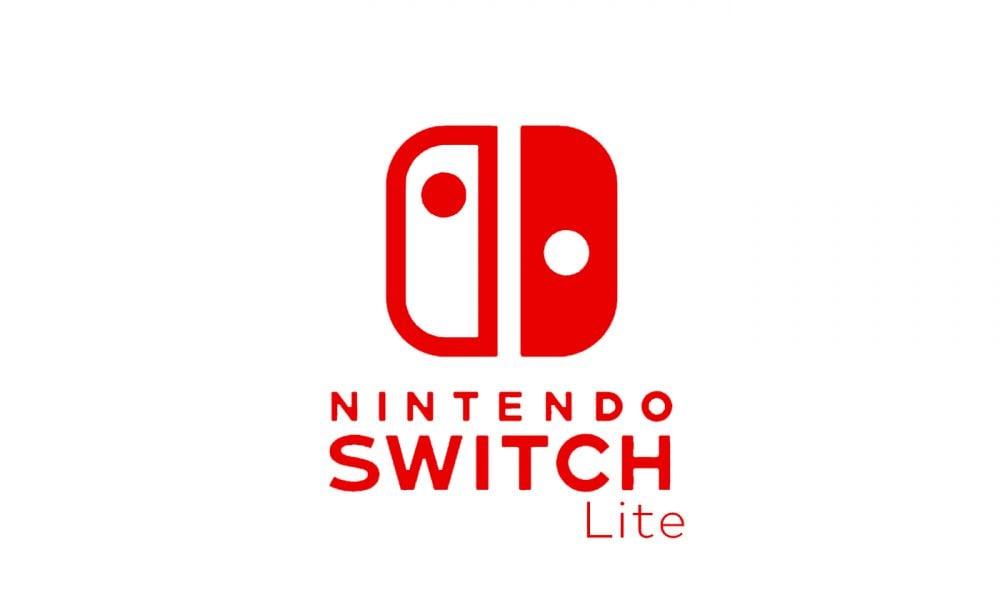 Fiche Nintendo Switch Lite