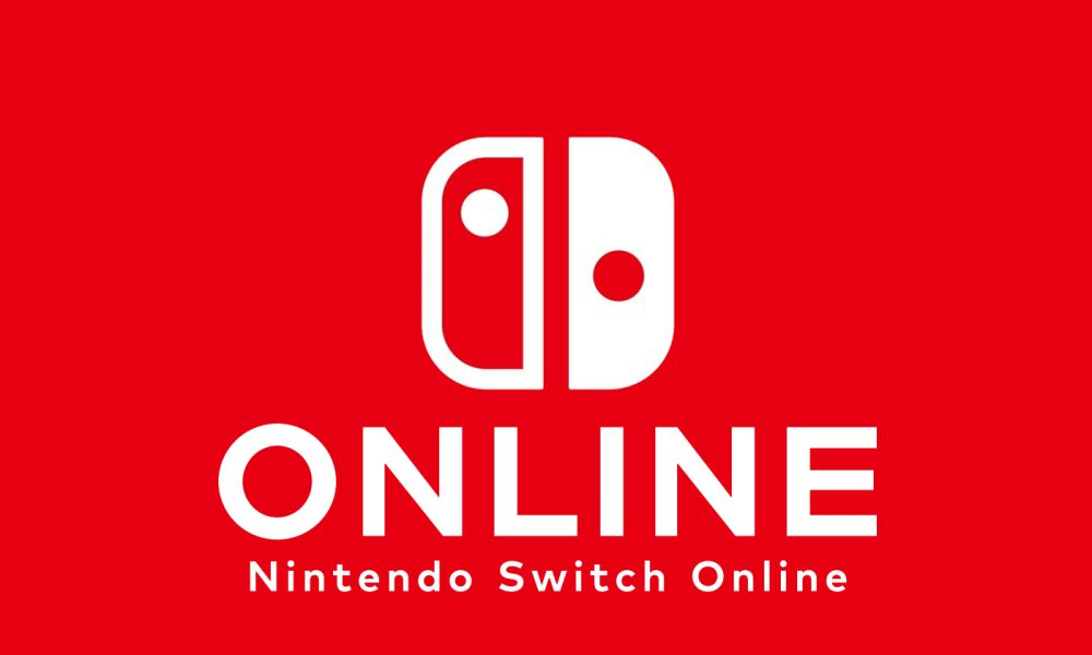 Fiche Switch Online