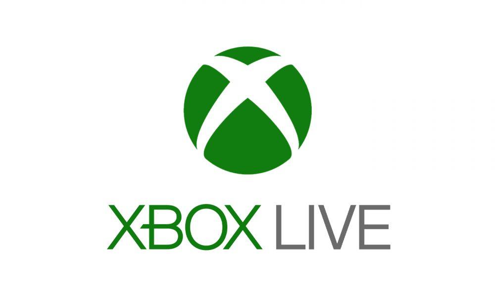 Fiche Xbox Live