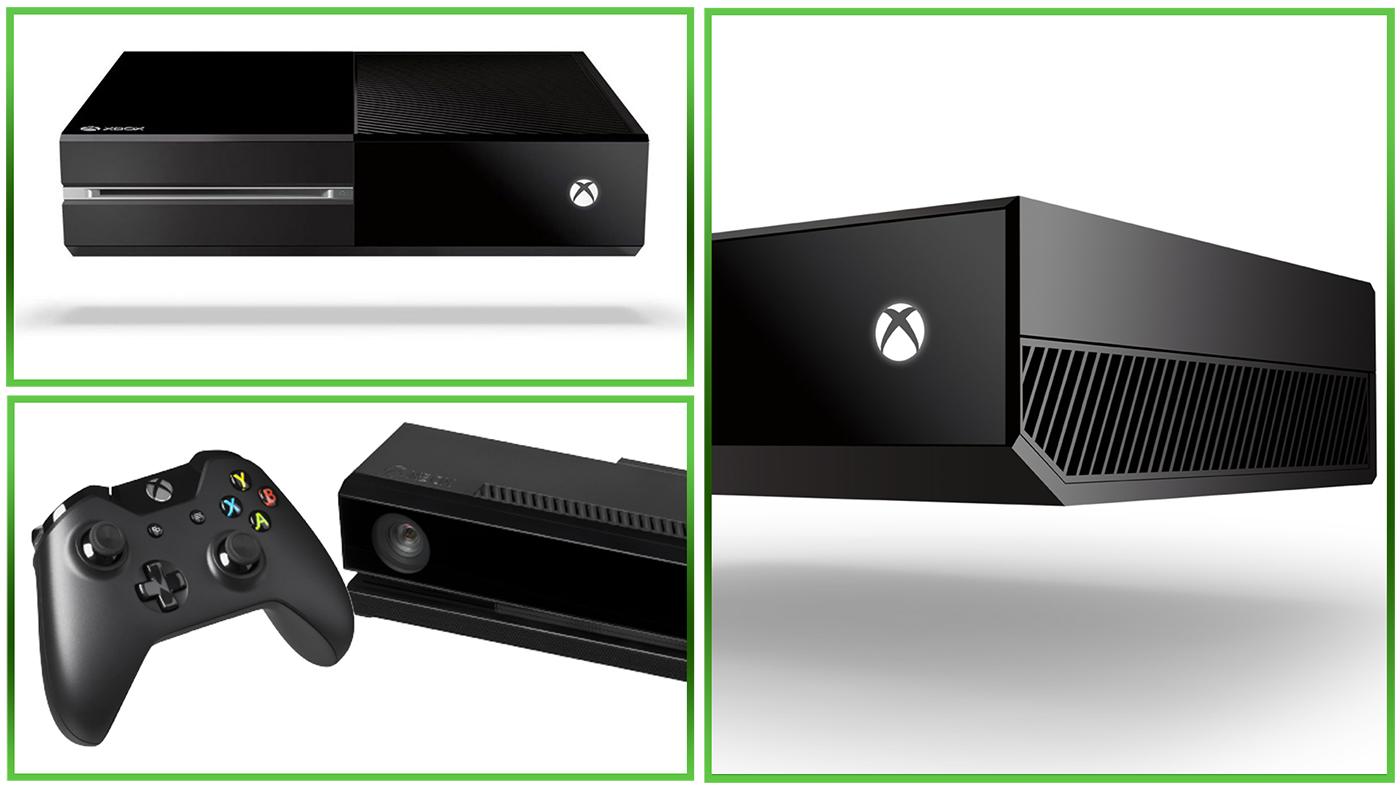 Fiche Xbox One