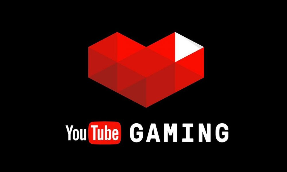 Section YouTube Gaming