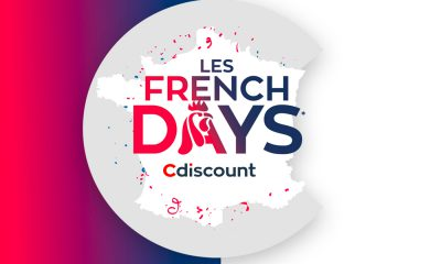 French Days Cdiscount Weekend