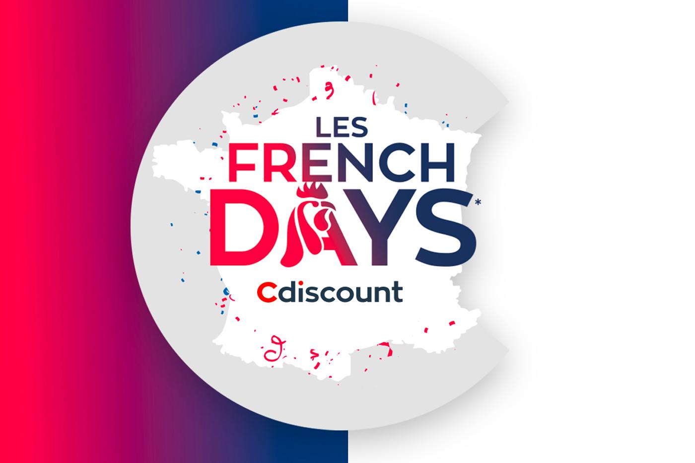 French Days Cdiscount : les 9 offres à ne pas manquer avant la fin