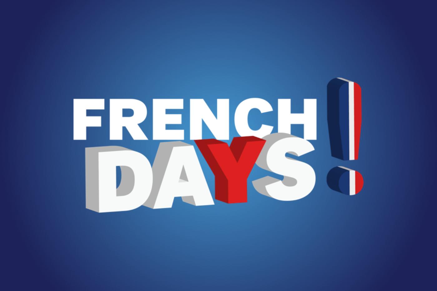 French Days SFR : jusqu'à -370€ sur les smartphones Samsung, Apple et Huawei