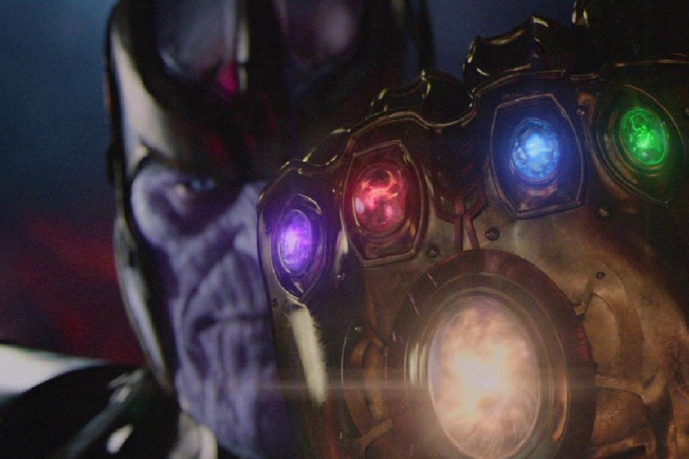 Marvel : va-t-on revoir les Pierres d'Infinité ?