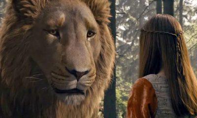 Le Monde de Narnia adapté en série pour Netflix ?