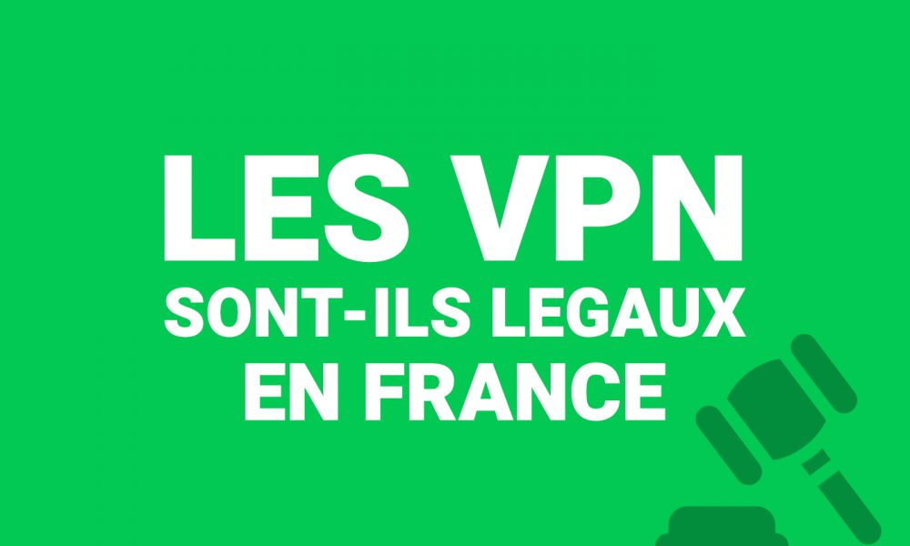 Legalite VPN