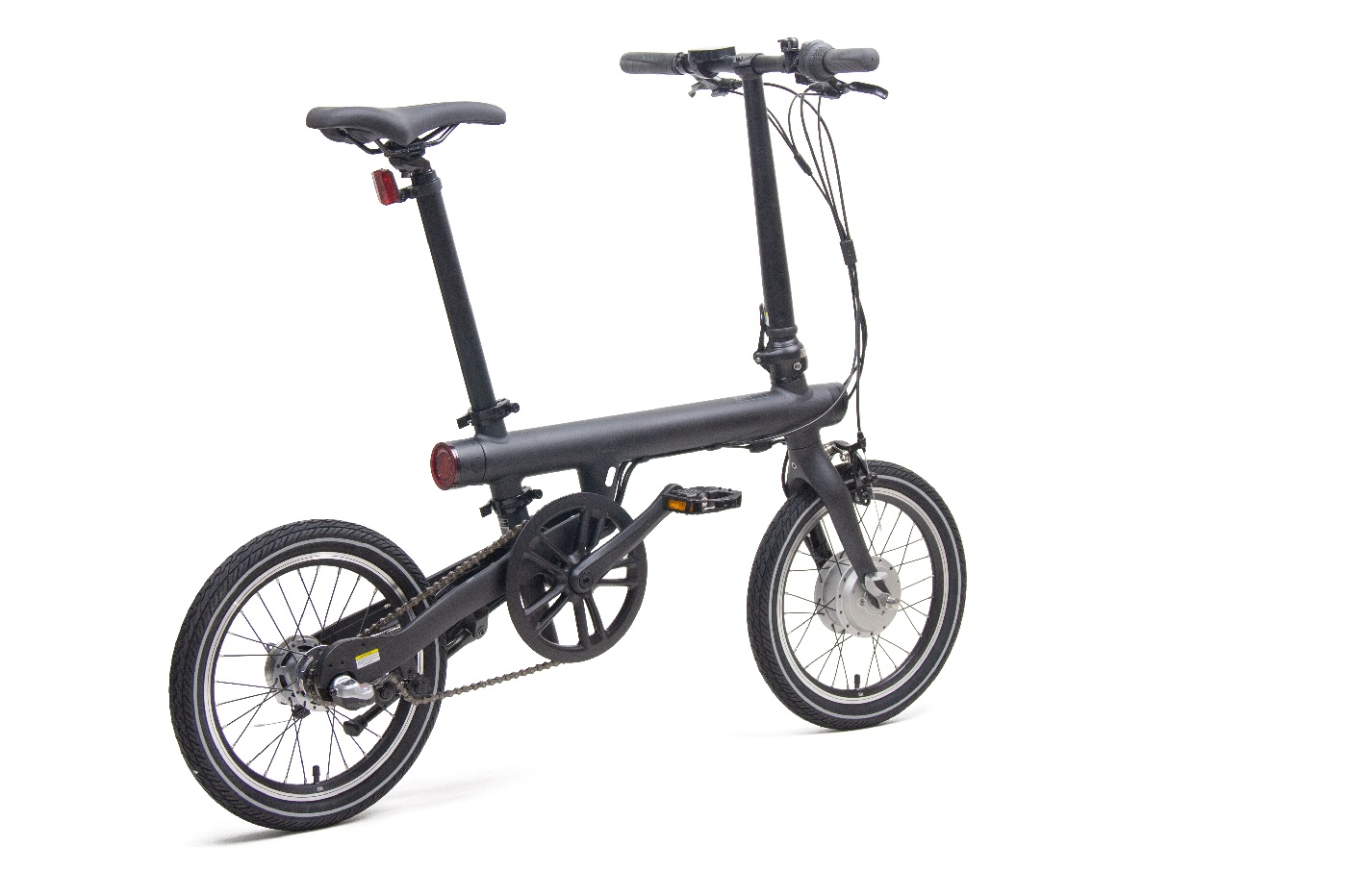 Mi Smart Folding Bike