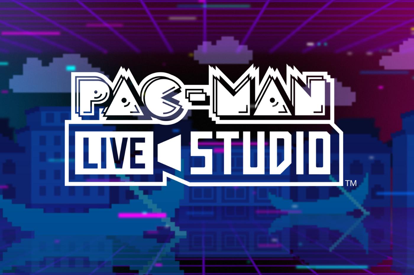 Le glouton Pac-Man fête ses 40 ans | Arts