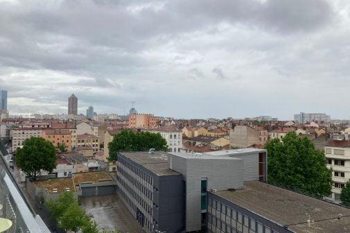 Photo paysage iPhone SE