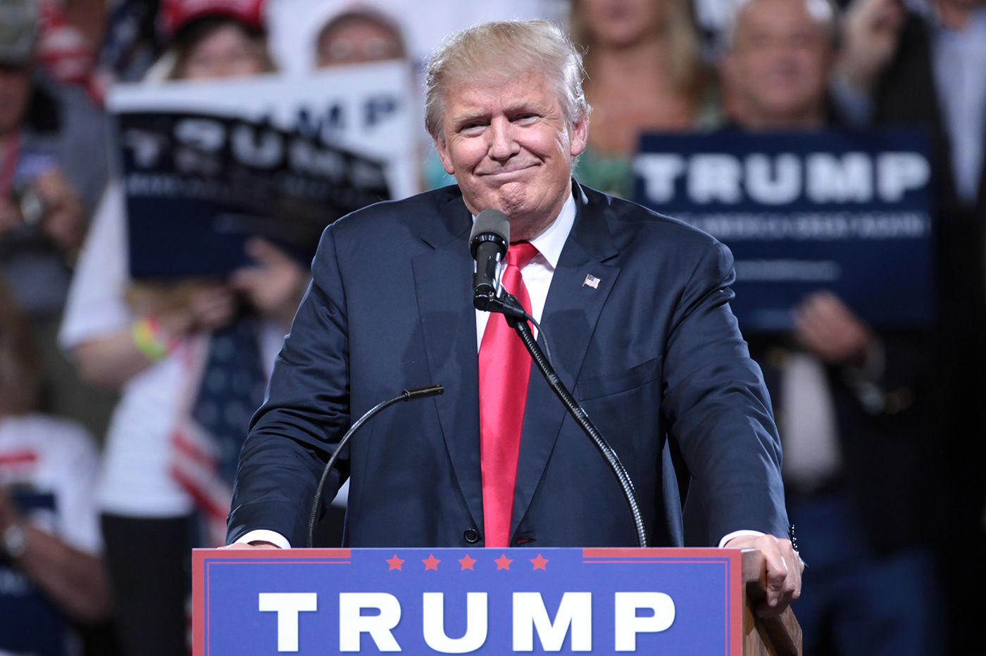 Le Décret de Donald Trump visant les réseaux sociaux déjà attaqué en justice