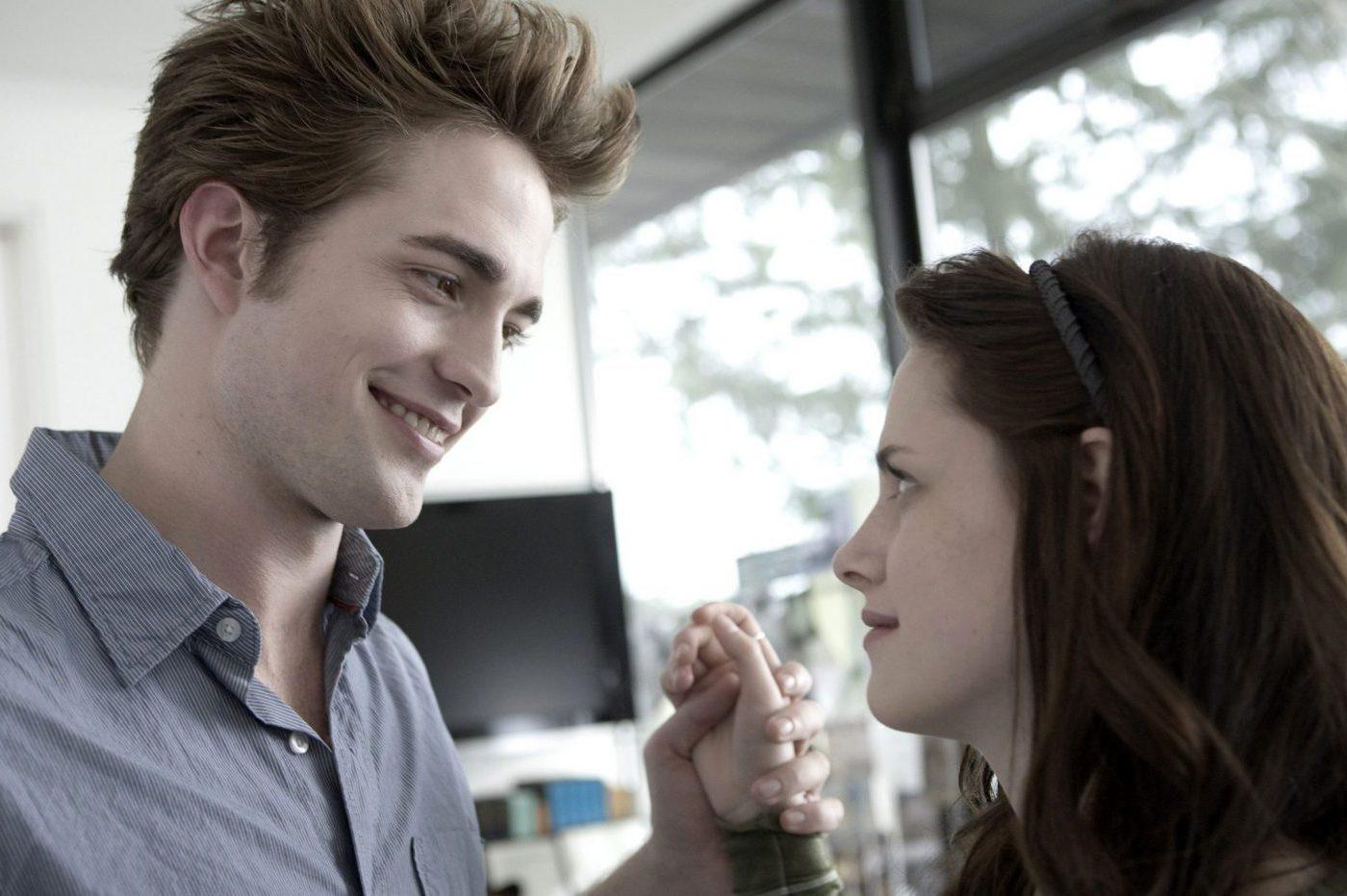 Mauvaise nouvelle, la saga Twilight n'est pas encore terminée