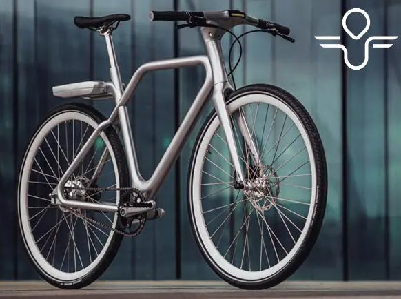 Vélo électrique Angell SEB