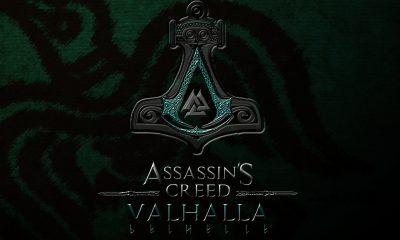Assassin's Creed Valhalla Toutes les infos