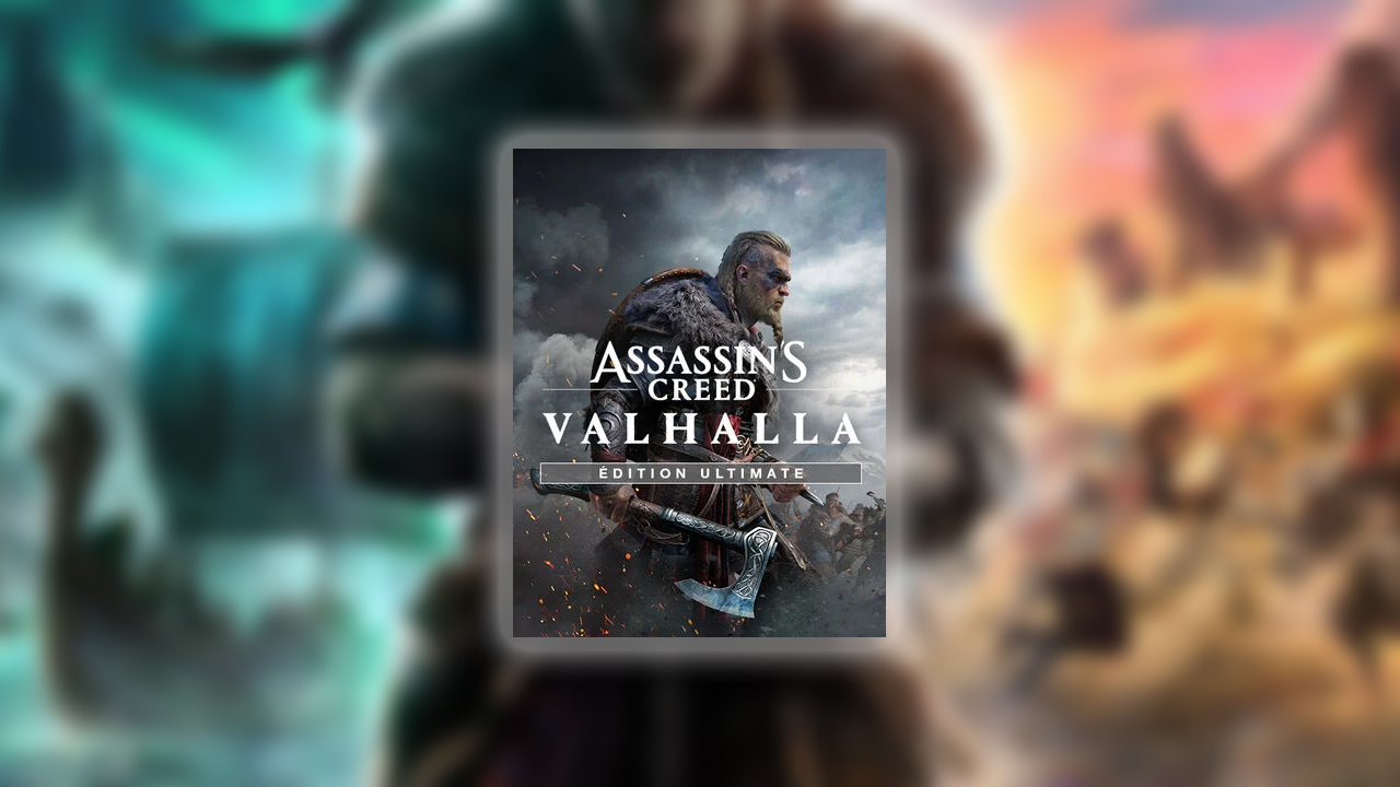Assassin's Creed Valhalla Ultime