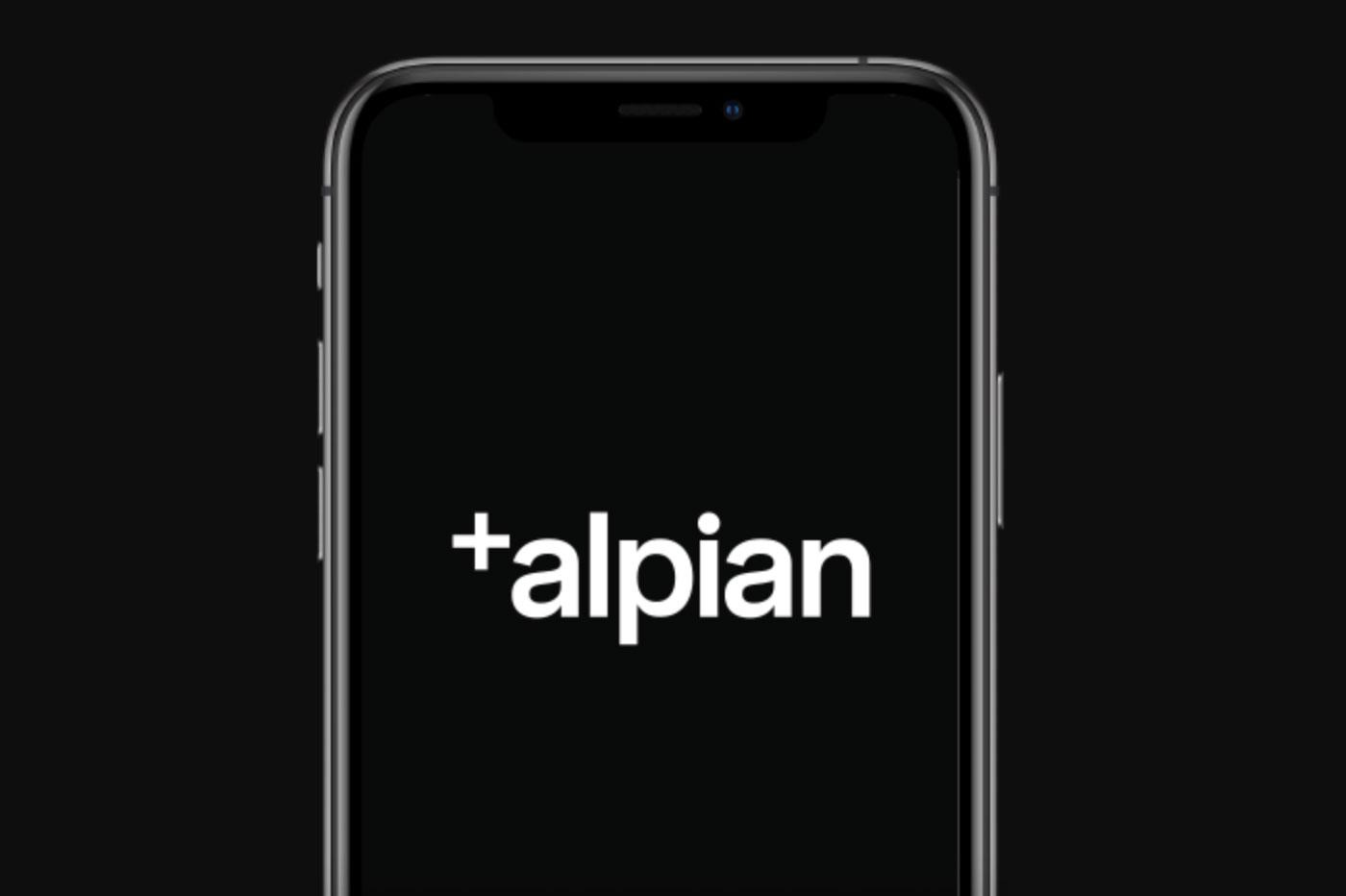 Néo banque privée Alpian