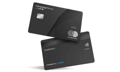 Carte bancaire Samsung
