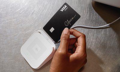 CashApp Carte Visa