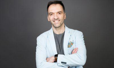 Elliot Goykhman Zelf