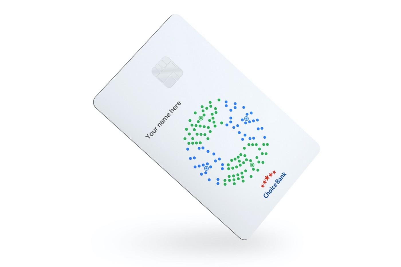 Google Debit Carte